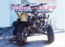 Квадроцикл 200 IRBIS ATV200U