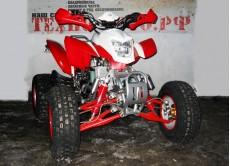 Квадроцикл 250 IRBIS ATV250S