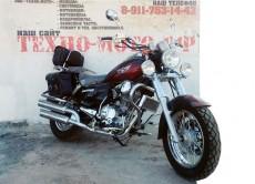 Мотоцикл 250 IRBIS Garpia