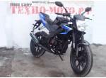 Мотоцикл 250 IRBIS GR250