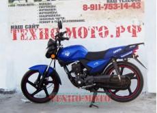 Мотоцикл 150 IRBIS GS150