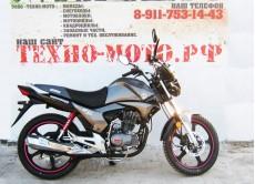 Мотоцикл 200 IRBIS GS200