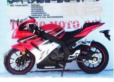 Мотоцикл 250 IRBIS Z1