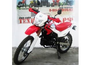 Мотоцикл 250 IRBIS TTR250R