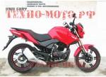 Мотоцикл 250 IRBIS VJ250