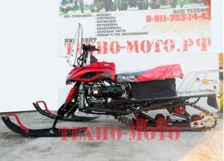 Снегоход 150 IRBIS Dingo T150