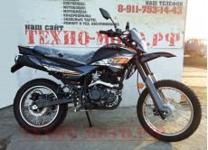 Мотоцикл 200 RACER Panther