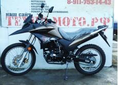Мотоцикл 200 RACER Ranger200
