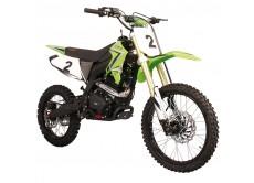 Питбайк 250 X-moto Raptor 250