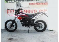 Мотоцикл 200 X-moto ZR200