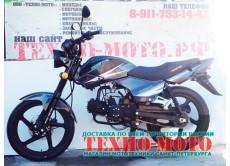 Мотоцикл 125 АВМ Phantom