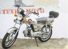 Мотоцикл 110 IRBIS Virago 110