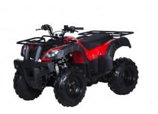 Квадроцикл (снегоболотоход 4-х колесный) KAYO BULL 150