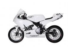 Мотоцикл 150 KAYO MINI GP150 (для ШКГ)