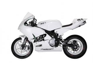Мотоцикл 150 KAYO MINI GP150 (для ШКГ)