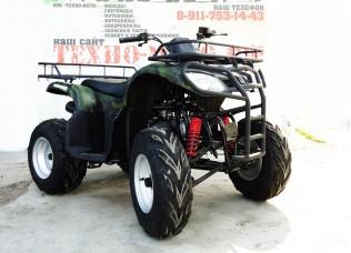 Квадроцикл 170 WELS ATV Purga