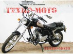 Мопед 110 (50) WELS Despot (Harley New)