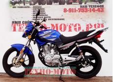 Мотоцикл 150 WELS Planeta Sport