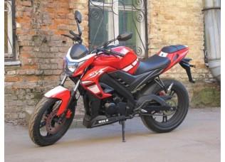 Мотоцикл 250 WELS Ghost