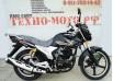 Мотоцикл 200 WELS Gold Sport