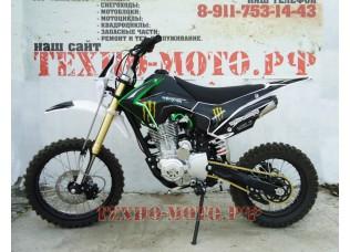 Питбайк 250 WELS Monster