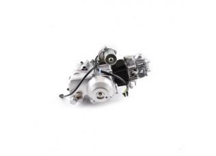 Двигатель в сборе ATV KAYO LF110 (ZR110) верхний электростартер, автомат