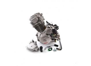 Двигатель в сборе ATV KAYO .ZS CBB250 (воздушный) CN