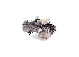 Двигатель в сборе ATV KAYO YX125 (LX125) верхний электростартер
