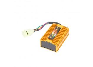 Коммутатор (CDI) 2T AF34 тюнинг (4конт.(4-2))