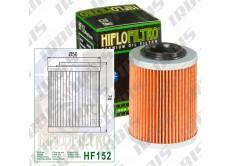 Фильтр масляный HF152 HIFLO FILTRO