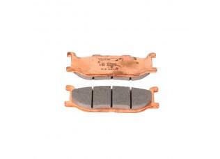Колодки тормозные дисковые XV, XJR, XVS (MCB64SV)
