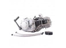 Двигатель в сборе 4Т 160YMJ (CUB) 155,7см3 YX-V2 (N-1-2-3-4) TTR125,ATV ZONGSHEN