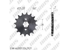 Звезда ведущая (428-16Т) 157FMI,163FML,166FMM (CG,CB125-250)