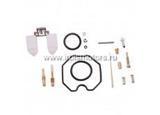 Ремкомплект карбюратора 4Т 157FMI,162FMJ (CG,CB125-150) PZ27