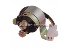 Реле электростартера K157FMI (GS125)