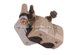 Суппорт тормоза переднего (2пор.) CG125