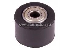 Ролик успокоителя цепи приводной TTR110,TTR125,TTR250a (в сборе)