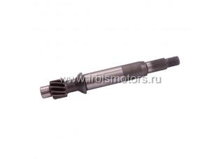 Вал редуктора ведущий AF18/24 (L=141mm)