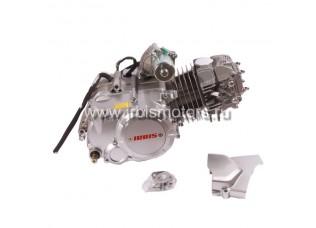 Двигатель в сборе 4Т 156FMJ (CUB) 140см3 (МКПП) (с масл. радиатором); TTR150