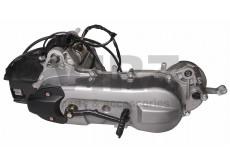 Двигатель в сборе 2Т 1E40QMB 49,2см3