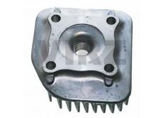 Головка цилиндра 2Т 1E40QMB, JOG50 D40