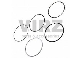 Кольца поршневые 4Т 157QMJ D57