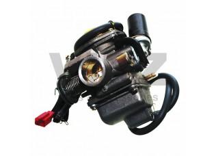 Карбюратор 4Т 152QMI,157QMJ (GY6-150) D24 (d=39mm);