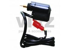 Электроклапан карбюратора 4Т 139QMB,157QMJ,152QMI