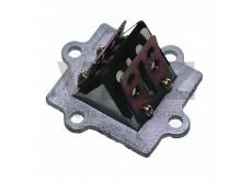 Клапан лепестковый JOG (3KJ), 1E40QMB