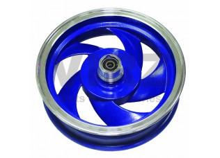 Диск колесный R10 передний 2.50-10 (литой) (диск. 3x68) GRAND PRIX