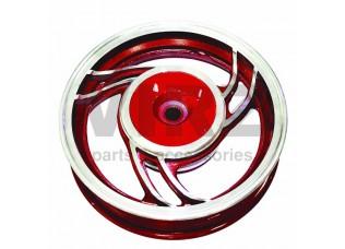 Диск колесный R10 задний 2.15-10 (19) (литой) (барабан. 110мм) R50,STORM