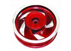 Диск колесный R10 задний 2.50-10 (19) (литой) (барабан. 110мм) GRAND PRIX