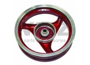 Диск колесный R12 задний 2.50-12 (19) (литой) (барабан. 110мм)