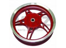 Диск колесный R12 задний 2.50-12 (18) (литой) (барабан. 110мм)